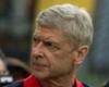 Wenger seeks 'experienced' striker
