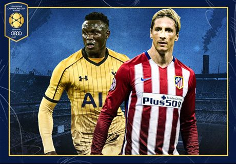 PREVIEW: Tottenham v Atletico Madrid