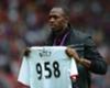 VIDÉO - Usain Bolt lance un message à Zlatan Ibrahimovic