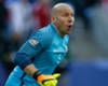 OFFICIAL: Middlesbrough sign Aston Villa goalkeeper Guzan