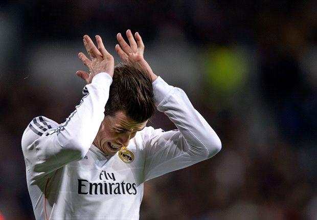 Bale fue el protagonista del último mercado de fichajes