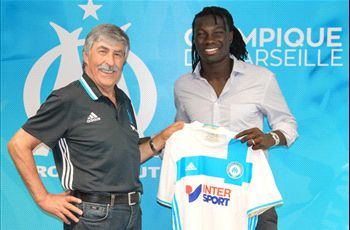 OFFICIAL: Gomis leaves Swansea for Marseille