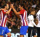 Godin strike settles Spurs clash