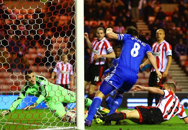 Capital One Cup: Chelsea blamiert sich in Sunderland, Manchester City ohne Probleme