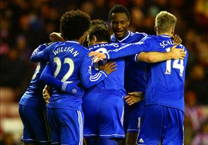 Exclusive: Get 7/1 on Chelsea to beat Arsenal on Monday