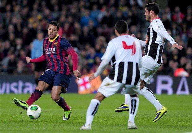 Barça kent geen probleem in Copa