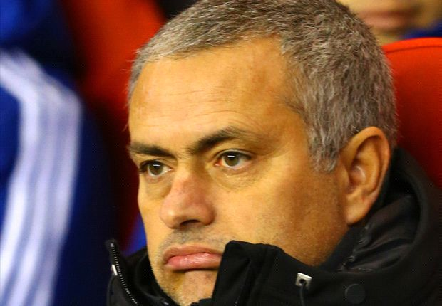 Maybe Chelsea need to change approach, admits Mourinho after cup exit
