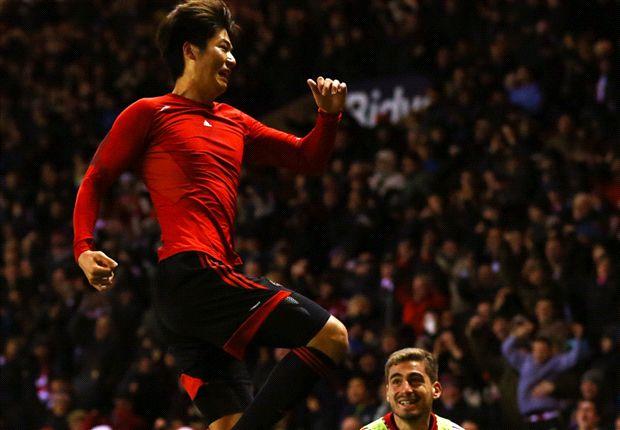 Sunderland 2-1 Chelsea (aet): Dramatic Ki winner sends Black Cats into raptures