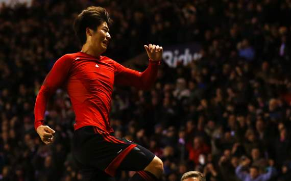 Ki Sung-Yong Sunderland v Chelsea - Capital One Cup Quarter-Final 12172013
