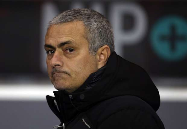 Mourinho on Wenger: Give me eight years and I'll have a great team too!