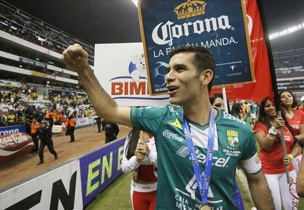 CONCACAF Player of the Week: Rafa Marquez