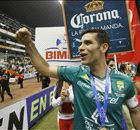 Marquez: I took pay cut to join Hellas