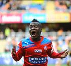 David Accam joins Chicago Fire