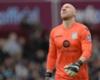Villa-Keeper Guzan wechselt zu Middlesbrough