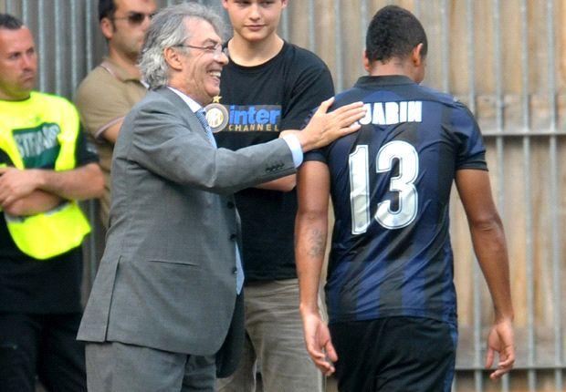 ¿Adios Guarín? el colombiano se iría para traer a Lavezzi al Inter