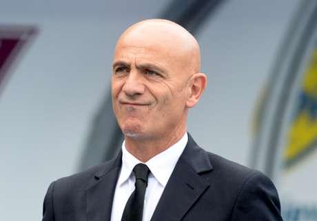 UFFICIALE - Catania, Sannino si è dimesso