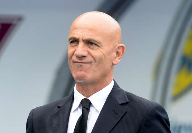 Watford appoint Sannino to succeed Zola