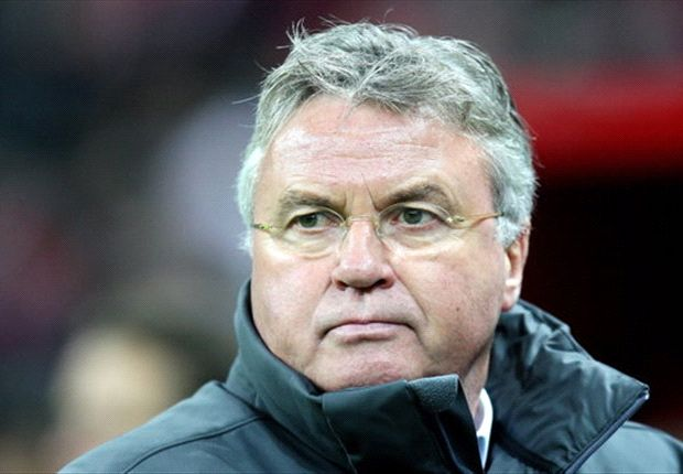 Hiddink will be Netherlands head coach