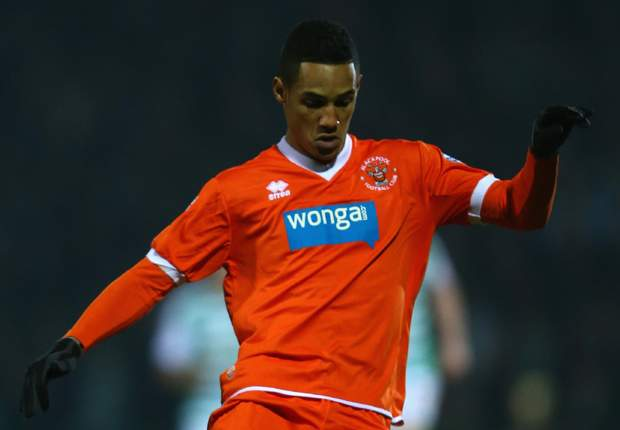 Swansea monitoring Tom Ince but no Blackpool talks, says Jenkins