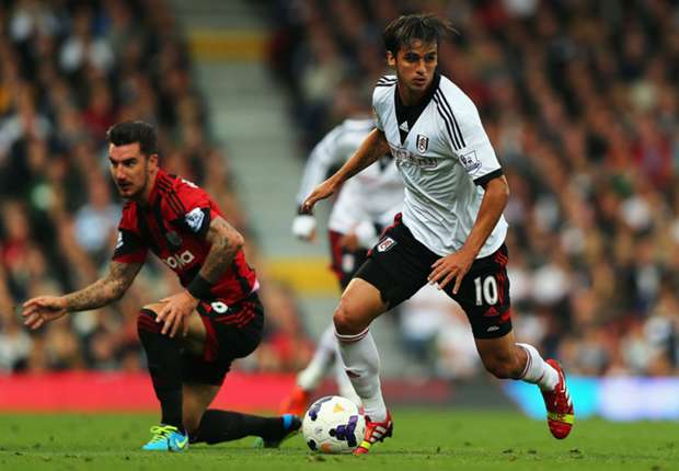 Anderlecht reveal interest in Fulham forward Ruiz