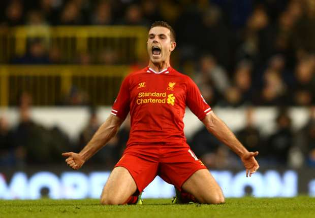 Liverpool must defend better as a team, insists Henderson