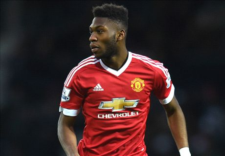 Mourinho explains Fosu-Mensah absence