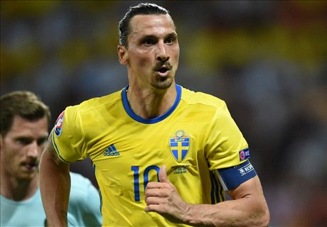 Zlatan: Everybody waiting for my debut