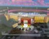 Así lucirá el estadio de Cerro Porteño