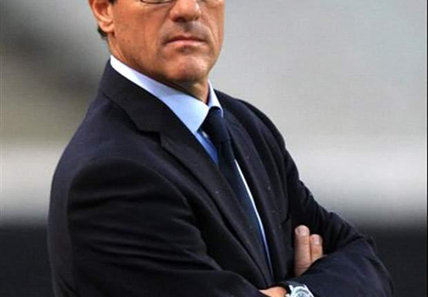 Fabio Capello: Calciopoli Still Affects Juventus & Milan