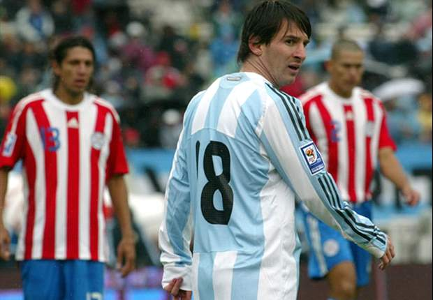 Paraguay, siempre difícil para Argentina