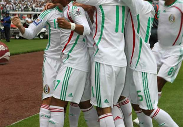 World Cup Qualifying Preview: Mexico-Costa Rica