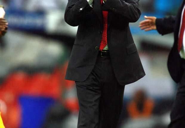 Eriksson Praises Tricolor For Dominant Performance