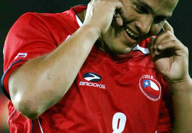 Suazo: Chile Can Beat Argentina