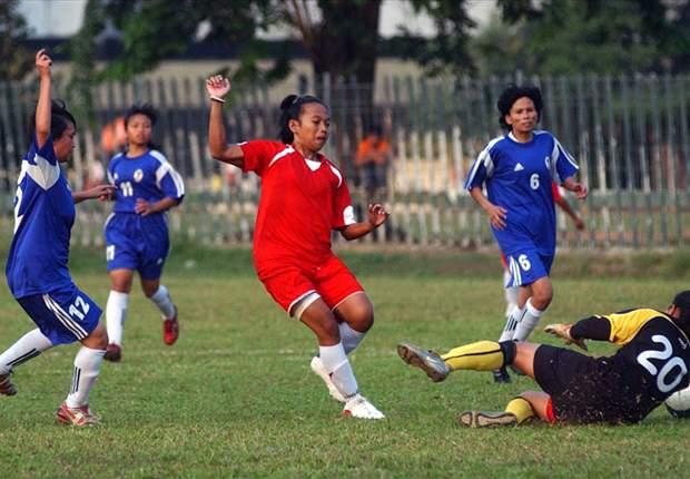 Inilah Jadwal Timnas Indonesia Di Piala AFF Putri 2012 Bulan Depan