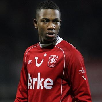 Eljero Elia, FC Twente (foto ANP)