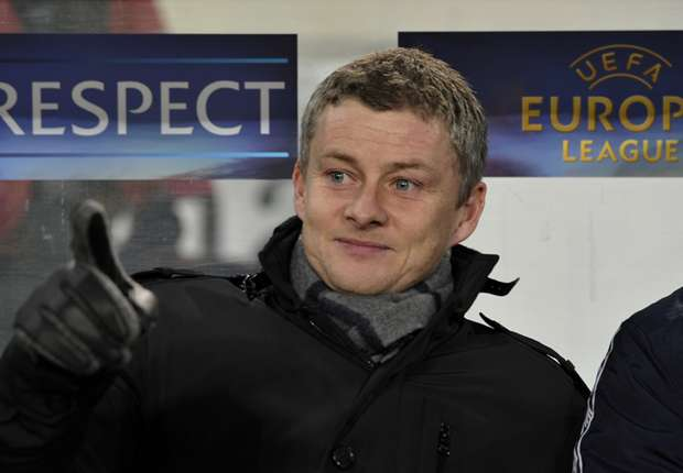 Molde confirm Solskjaer approaches