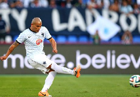Marshall: Clasico Regio tops Liga MX bill