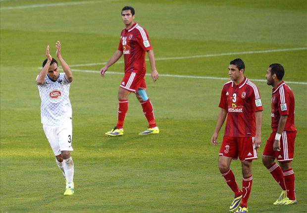 Al Ahly 1-5 Monterrey: African champions put down at Club World Cup