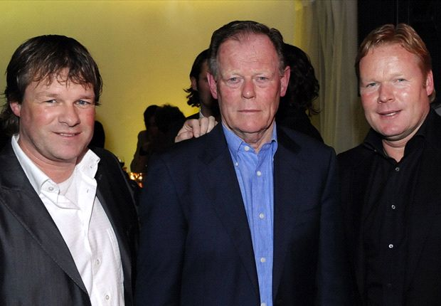 Vader Ronald en Erwin lag sinds zondag in coma na hartaanval