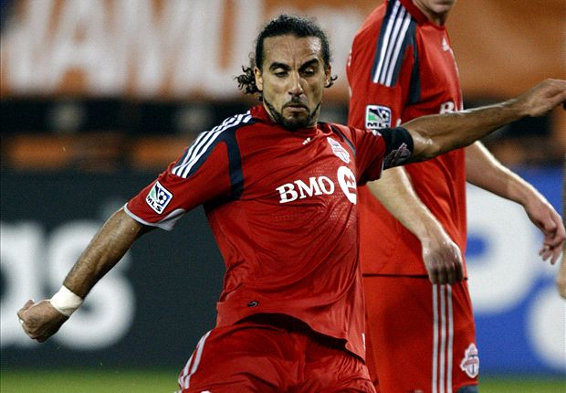 De Rosario returns to Toronto, Espindola heads to D.C. in second stage of MLS Re-Entry Draft