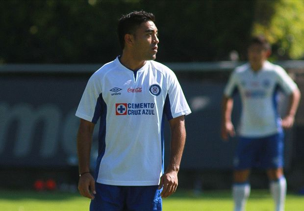 Marco Fabian: I have nothing to prove to anyone