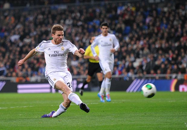 I've got more to offer Real Madrid, says Illarra