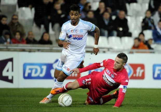 Olympique marseille 2 1 toulouse r sum du match 18 12 13 coupe de la ligue - Coupe de la ligue om toulouse ...