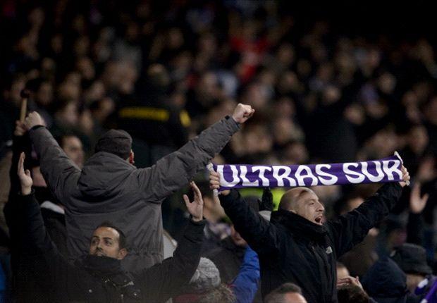 La Grada Joven no termina de convencer al Real Madrid