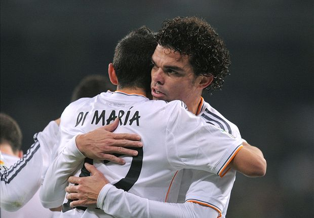 Real Madrid 2-0 Olimpic de Xativa: Di Maria & Illarramendi stave off upset