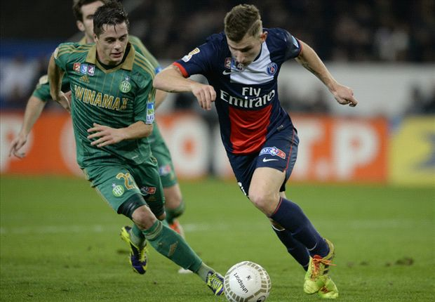 Maxwell: Digne reminds me of myself