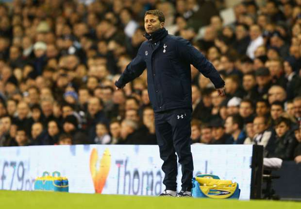 Sherwood: West Ham defeat is a 'major disappointment' to Tottenham