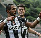 PANDUAN Serie A Italia 2016/17