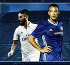LIVE: Real Madrid v Chelsea