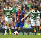 LIVE: Barcelona v Celtic
